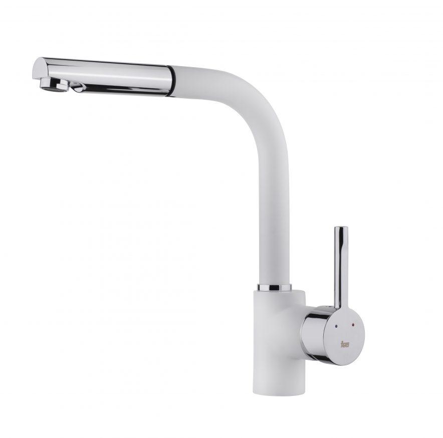 ARK 938 Λευκό/Χρώμιο