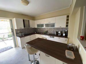Ανακαίνιση κουζίνας, Χαλάνδρι