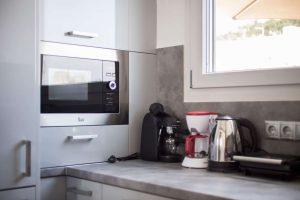 Ανακαίνιση κουζίνας, Κολωνάκι